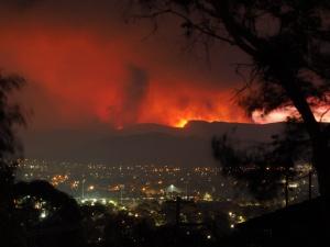 Impacto dos incêndios florestais no abastecimento de água na Austrália: investigação do cE3c informa a adoção de novas práticas de gestão
