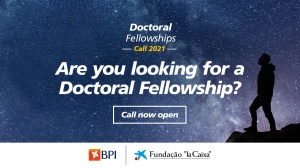 "PhD projects for cE3c available within the Doctoral INPhINIT Fellowships Programme, sponsored by ""la Caixa"""