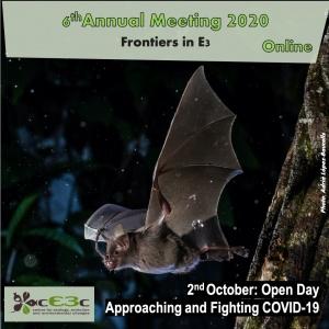 """Veja ou reveja as apresentações da sessão """"Approaching and Fighting COVID-19""""!"""