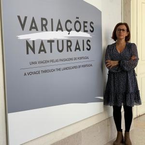 Entrevista com Cristina Branquinho, Comissária da Exposição 'Variações Naturais'