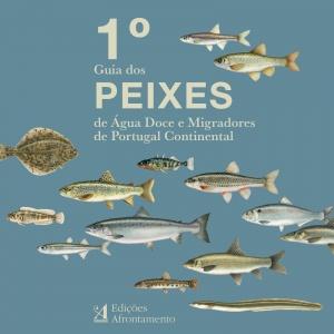 Publicado o primeiro Guia de Peixes de Água Doce e Migradores de Portugal Continental
