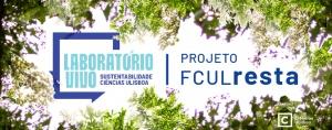 FCULresta: está a nascer uma floresta no campus da Faculdade de Ciências da Universidade de Lisboa
