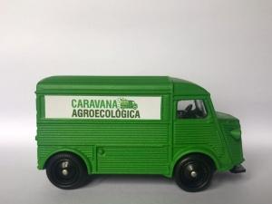 Caravana AgroEcológica | Participação nos Encontros por uma Primavera Agroecológica - PrimaverAE2021