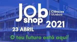 cE3c marca presença na 11ª edição da Jobshop, feira de emprego de Ciências ULisboa