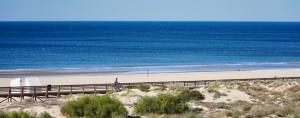 O contrato visa criar um centro interpretativo de ecossistemas dunares em Monte Gordo.